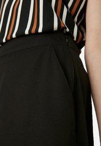 ARMEDANGELS - KAYLAA - Trousers - black - 3