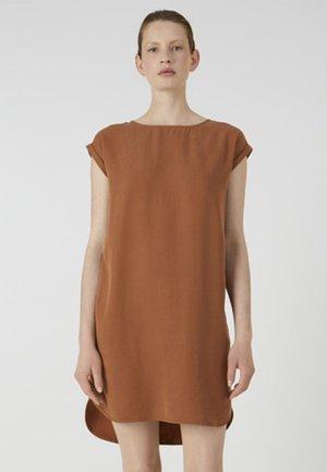 HILAA - Day dress - brown