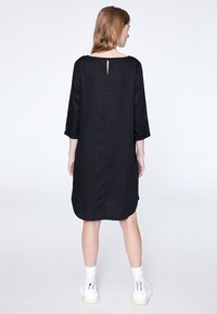 ARMEDANGELS - FIANNAA - Day dress - black - 2