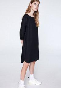 ARMEDANGELS - FIANNAA - Day dress - black - 1