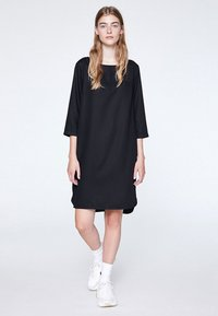 ARMEDANGELS - FIANNAA - Day dress - black - 0