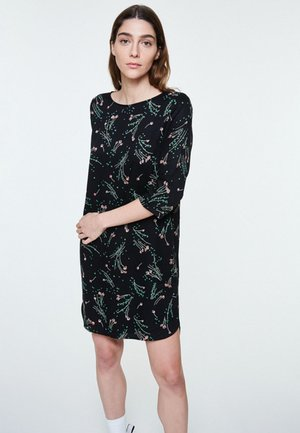 FIANNAA SPRING DITSIES - Day dress - black