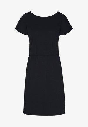 LEVKAA - Jersey dress - black
