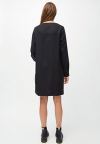 ARMEDANGELS - VALERIAA - Day dress - black - 2