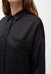 ARMEDANGELS - DOROTEAA - Shirt dress - black - 3