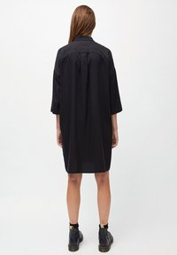 ARMEDANGELS - DOROTEAA - Shirt dress - black - 2