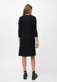 ARMEDANGELS - ELLAA - Jumper dress - black - 2
