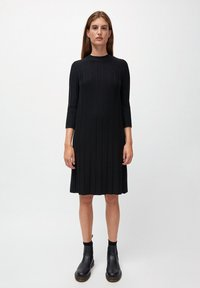 ARMEDANGELS - ELLAA - Jumper dress - black - 1