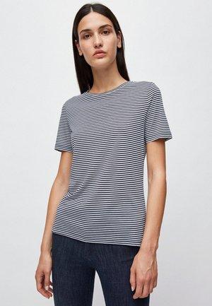 LIDAA  - Print T-shirt - off white