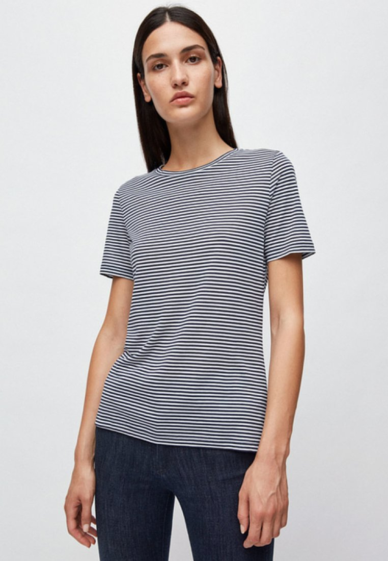 ARMEDANGELS - LIDAA  - T-Shirt print - off white