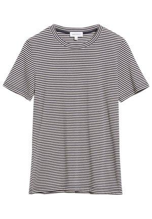 LIDAA  - Print T-shirt - night sky-kitt