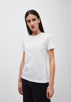 MARAA - T-shirt basic - white