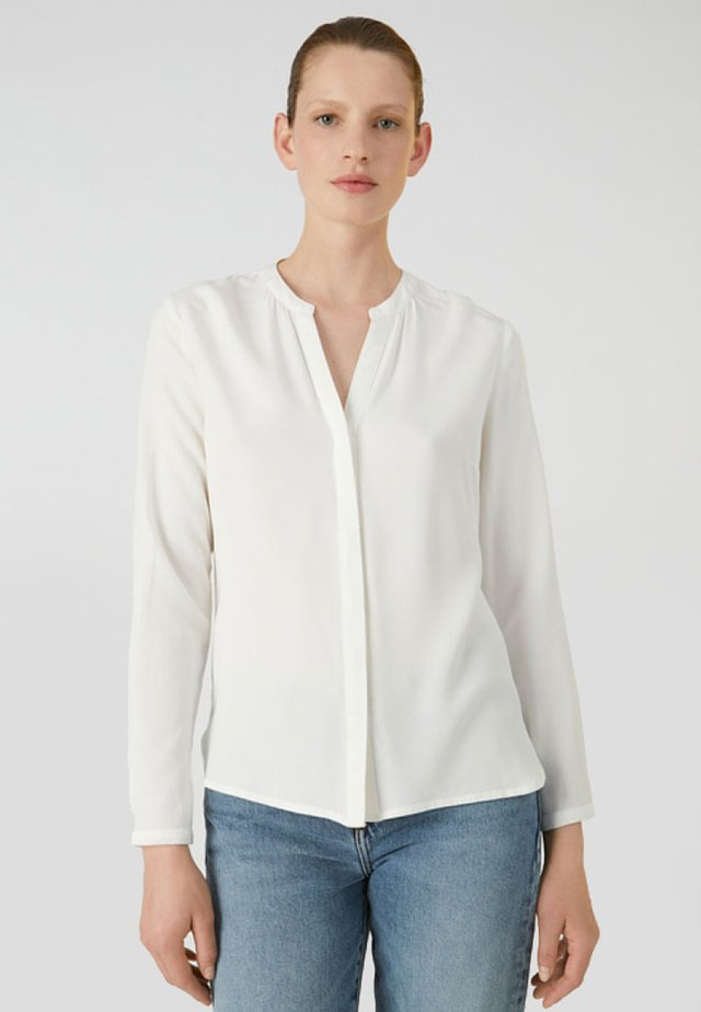 SYLVIAA - Blouse - off-white