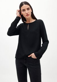 ARMEDANGELS - Blouse - black - 0