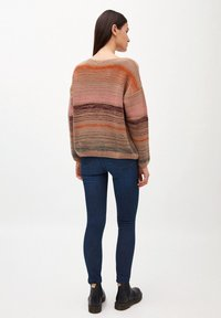 ARMEDANGELS - KONAA  - Jumper - light camel - 2