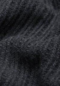ARMEDANGELS - HINAA - Jumper - acid black melange - 4