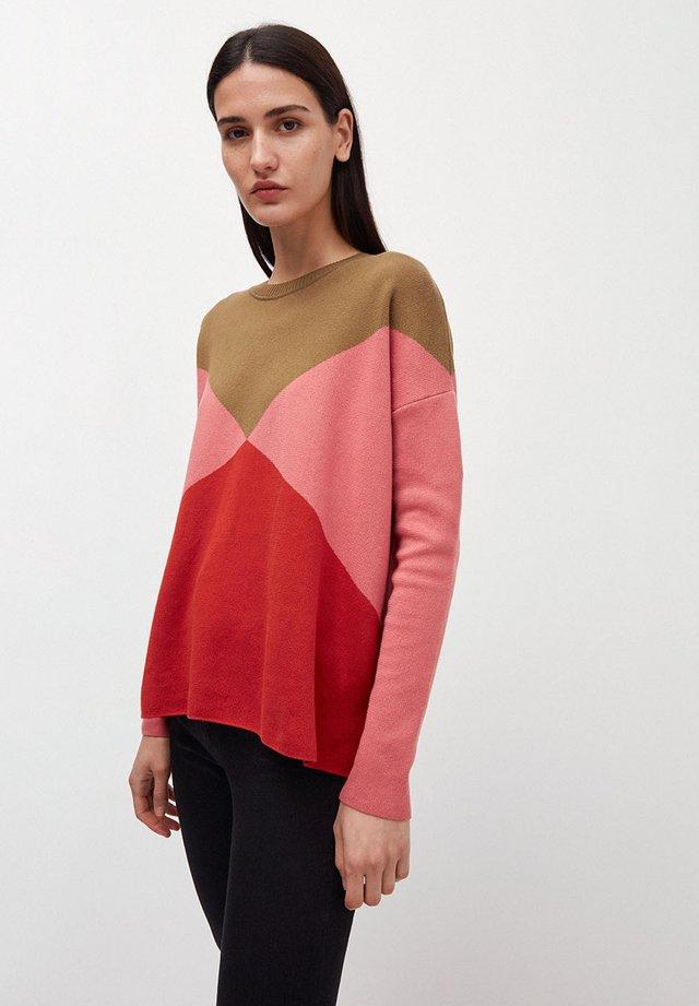 DALILAA  - Jumper - light pink