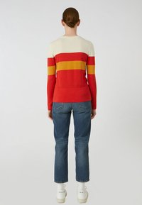 ARMEDANGELS - MILDAA - Jumper - red - 2