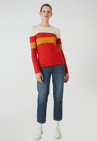 ARMEDANGELS - MILDAA - Jumper - red - 1