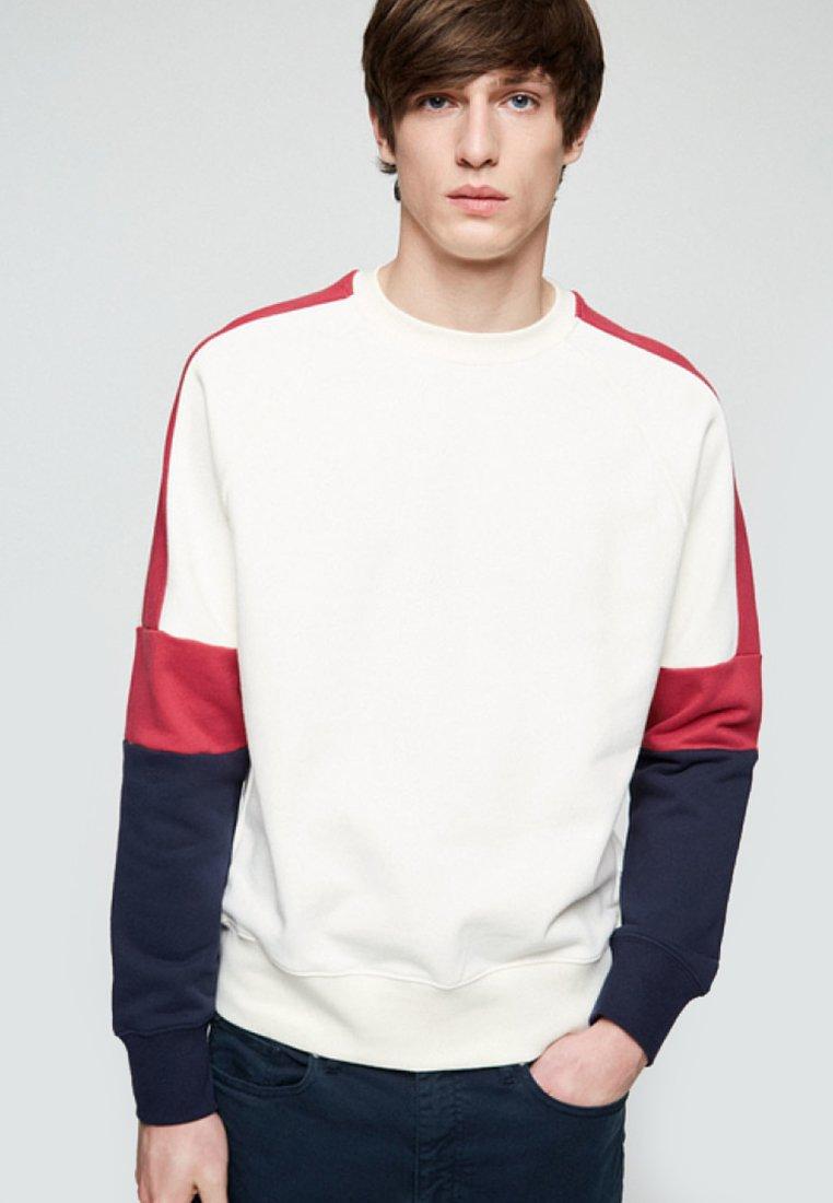 ARMEDANGELS - MAARIN - Sweatshirt - marshmallow white