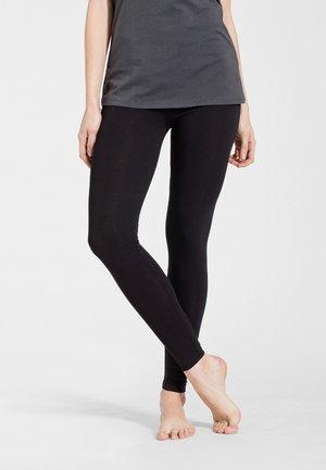 SHIVAA - Leggings - black