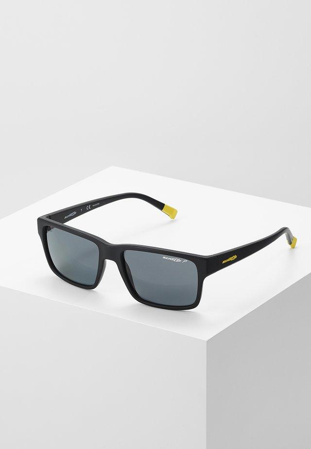Aurinkolasit - matte black