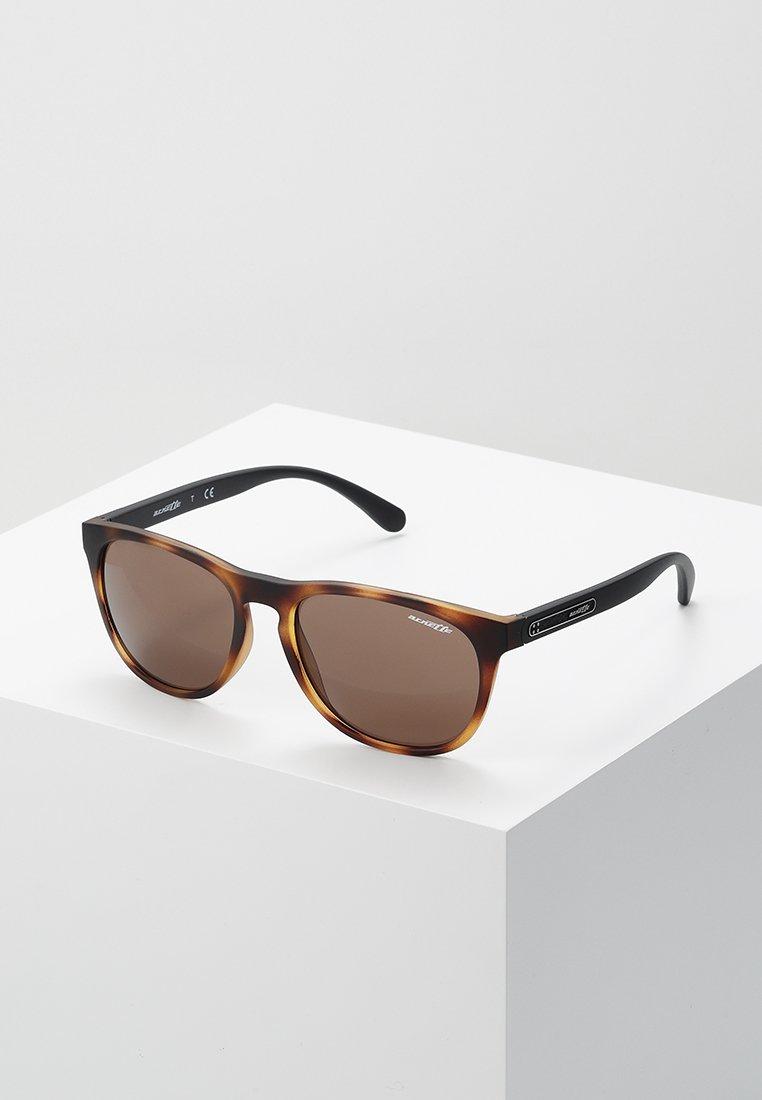 Arnette - Solbriller - matte havana