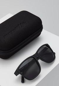Arnette - Lunettes de soleil - matte black - 2
