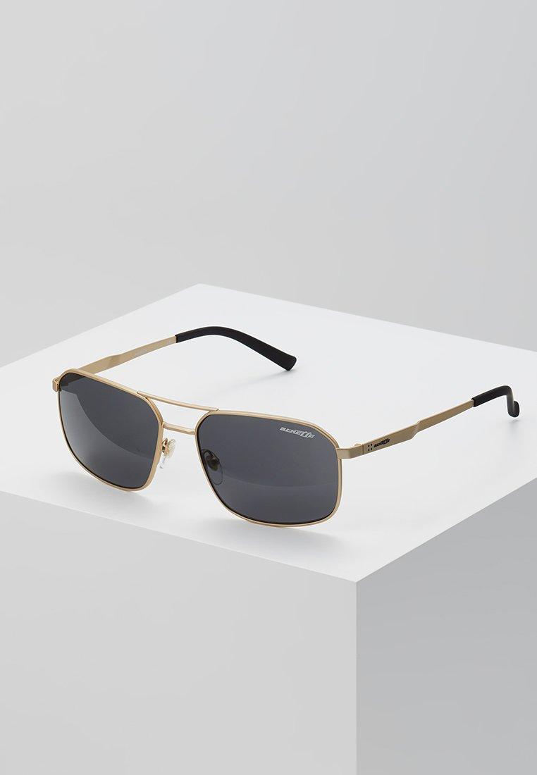 Arnette - Sonnenbrille - pale gold-coloured