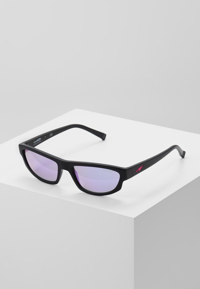 LOST BOY - Sunglasses - matte black