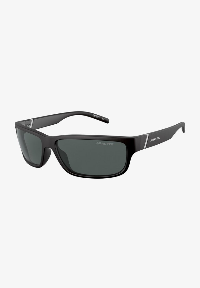 ZORO  - Sunglasses - matte black/grey