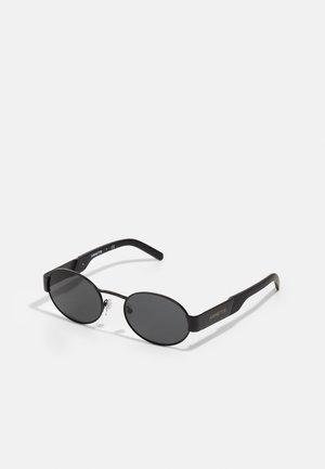 LARS - Lunettes de soleil - matte black