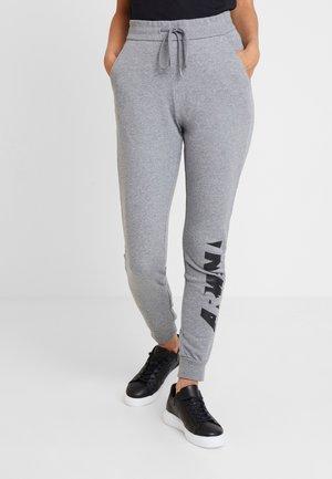 JOGGERS - Pantaloni sportivi - grey
