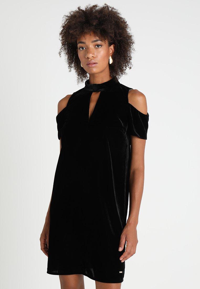Armani Exchange - Korte jurk - black