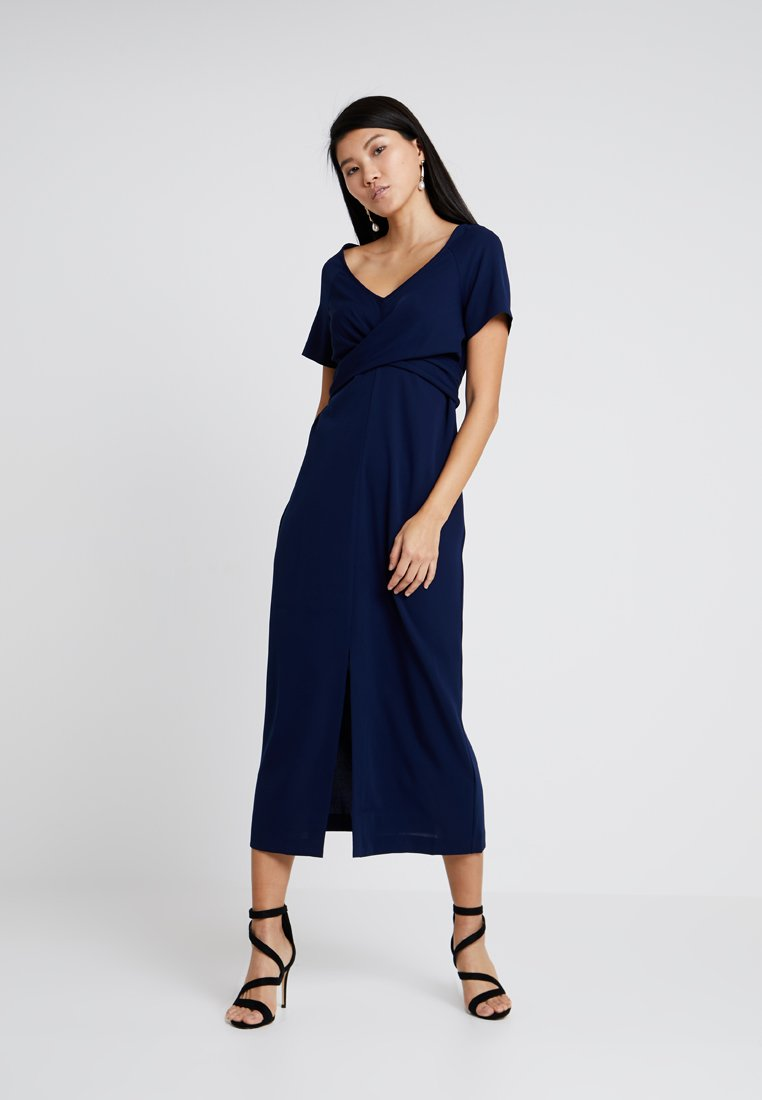 Armani Exchange - Maxi-jurk - blue moon