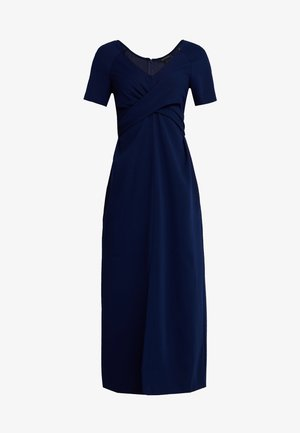 Maxi dress - blue moon