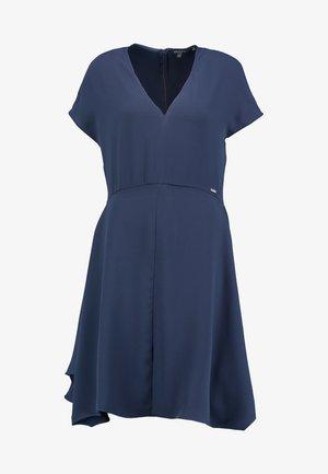 Sukienka letnia - blue moon