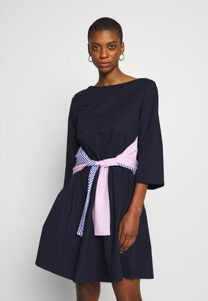 DRESS - Vestido informal - blueberry jelly