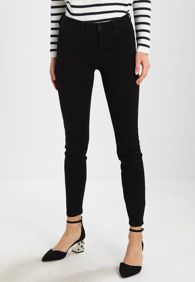 Armani Exchange - Jeans Slim Fit - black denim