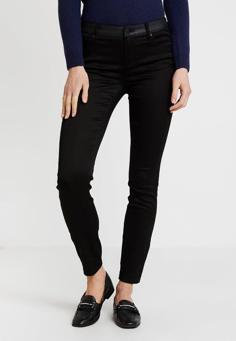 Armani Exchange - Jeans Skinny - black denim