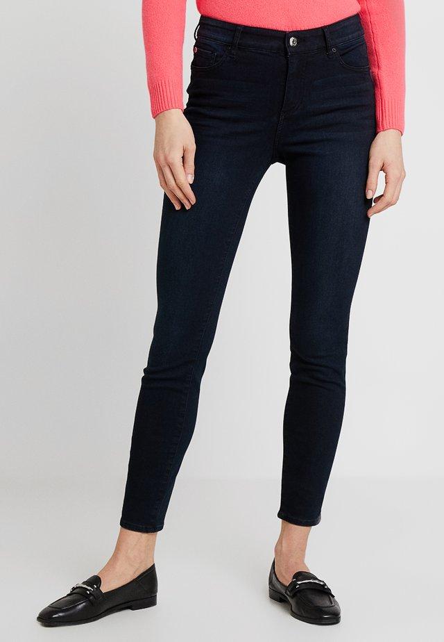 Jeans Slim Fit - indigo denim