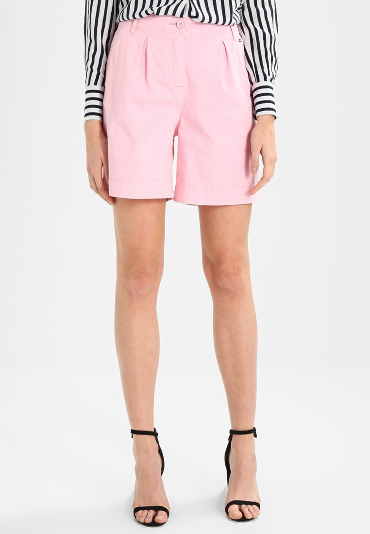 Armani Exchange - Shorts - rose shadow