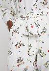 Armani Exchange - Jumpsuit - white