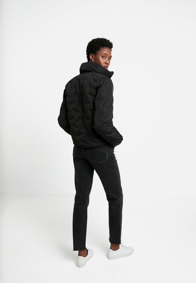 Übergangsjacke - black