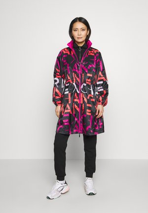 Summer jacket - barragan/black