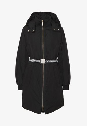CABAN - Parka - black