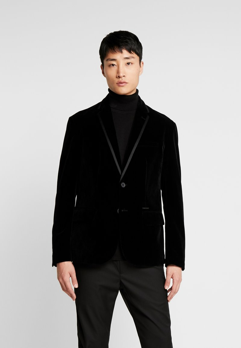 Armani Exchange - Kavaj - black