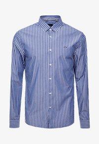 Armani Exchange - Overhemd - blue - 5