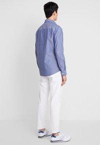 Armani Exchange - Camicia - blue - 2