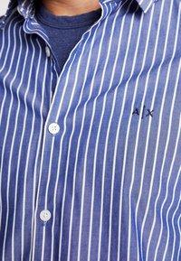 Armani Exchange - Camicia - blue - 6